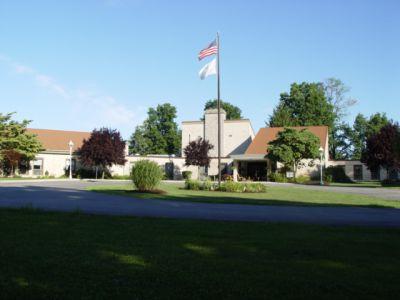 Thornwald Home