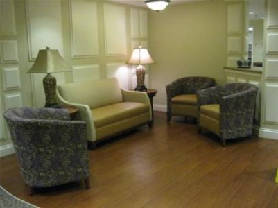 Ephrata Manor Lounge
