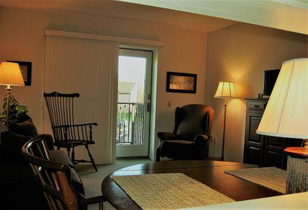 Ephrata Manor Apartment Living Room