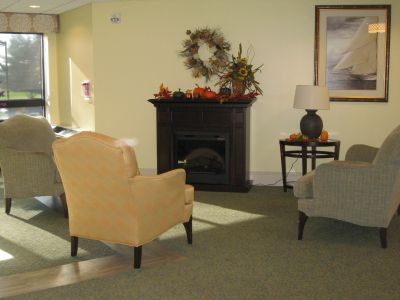 Ephrata Manor Personal Care Lounge