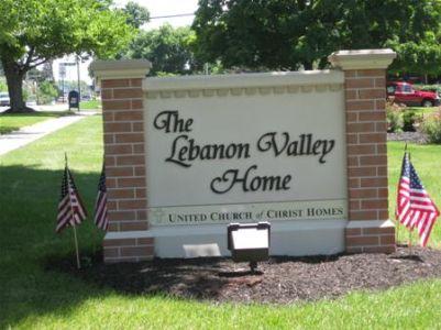 The Lebanon Valley Home