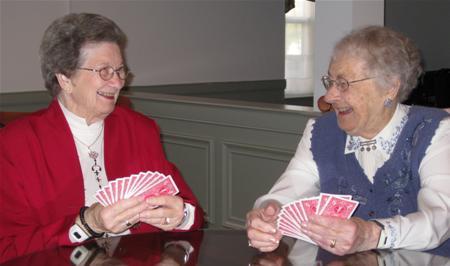 KPA Card Playing 2