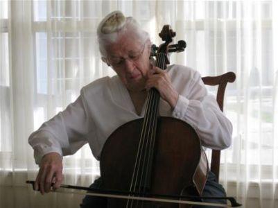 KPA Resident & Cello