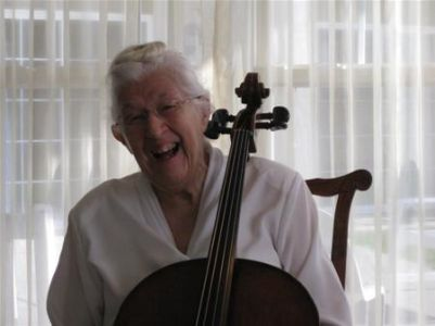 KPA Resident With Cello 2