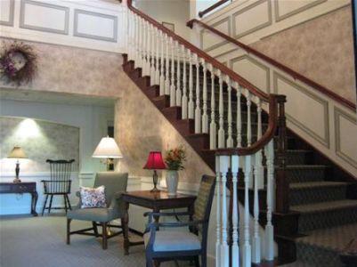 KPA Staircase 2